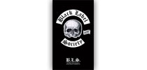 Black Label Society zászló