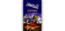 Judas Priest - Painkiller zászló