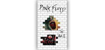 Pink Floyd - The Wall zászló
